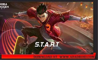 Download Moba Mugen V1.9 Lite Apk