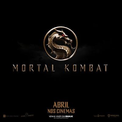 Revelado o Trailer e a Sinopse do Novo Mortal Kombat....E Fãs Ficaram Empolgados