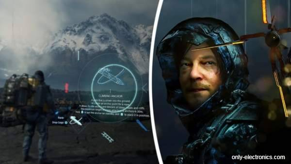 Death Stranding : check the requirements to play the Kojima title on PC