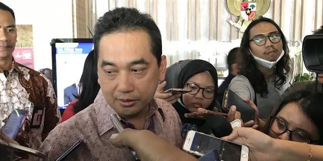 Kemendag Punya Aplikasi Pertemukan Eksportir & UMKM dengan Pembeli Luar Negeri