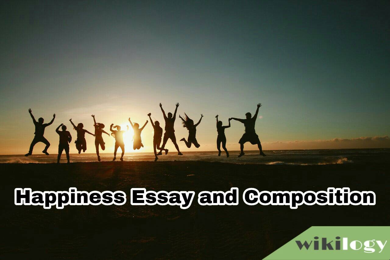 Happiness Essay Composition