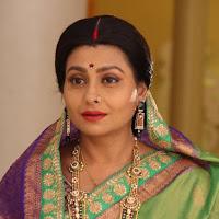 Biodata Jaya Bhattacharya sebagai Sindora Pratap Singh ( Bibi Sagar )