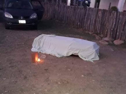 Funerária se engana e deixa caixão com corpo em casa errada em Tauá