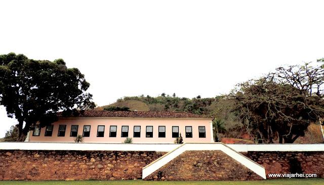 Fazenda São Roque - @viajarhei