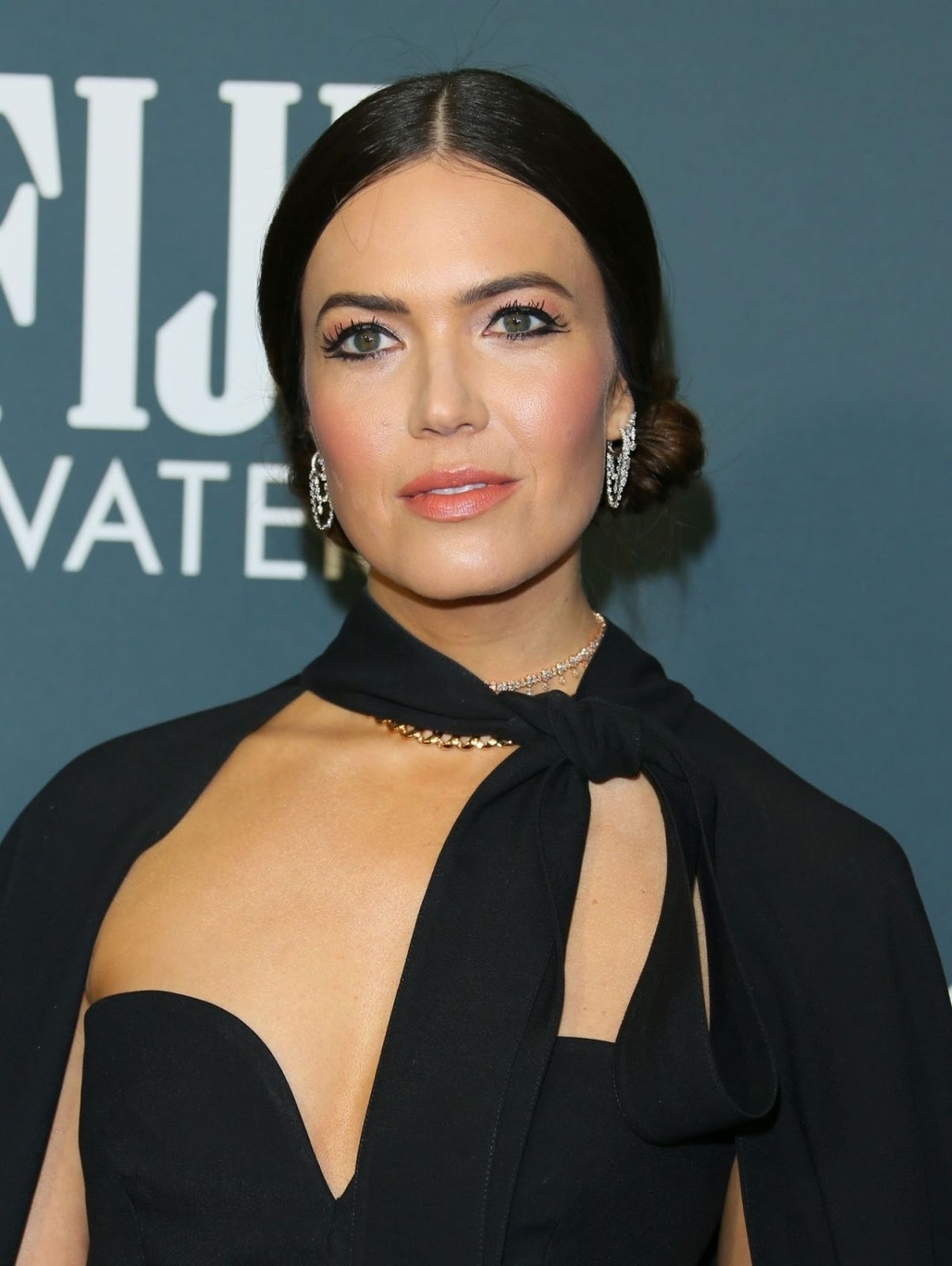 Mandy Moore – Critics' Choice Awards 2020