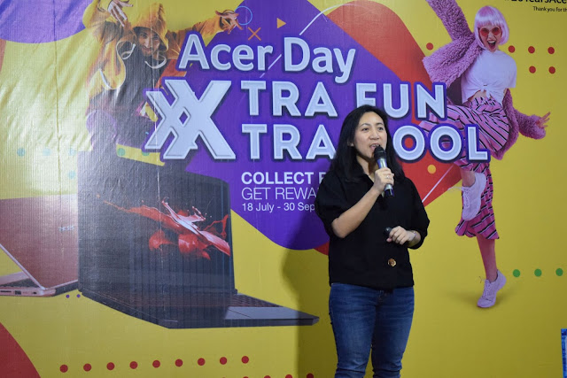 Penawaran Menarik di Acer Day 2019