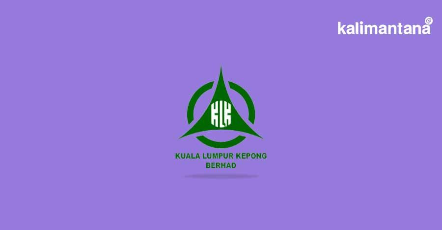 KLK (Kuala Lumpur Kepong Berhad)