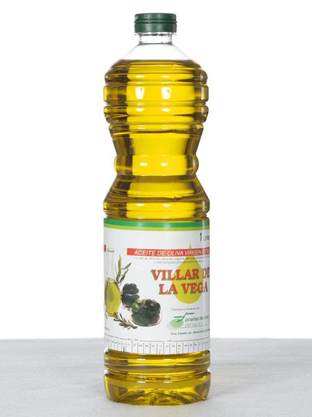 cuanto pesa 1 kilo de aceite