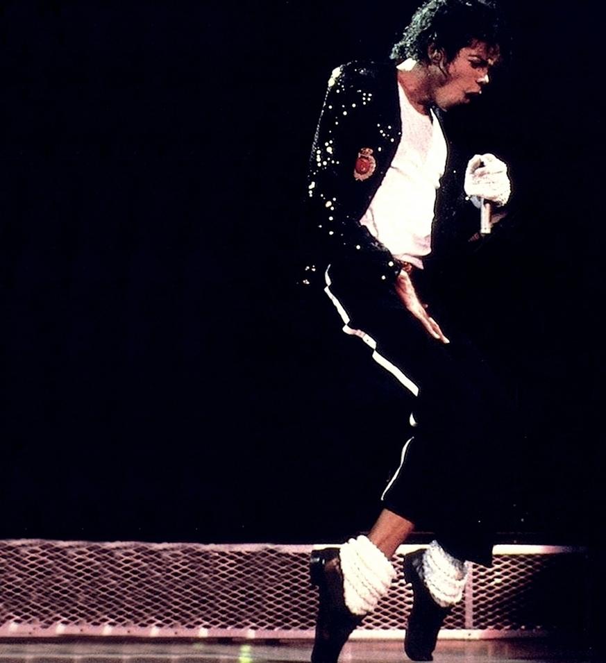 Worldwide Michael Jackson Fans Michael Jackson Billie Jean And