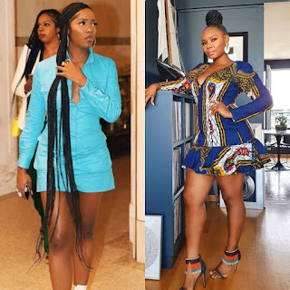 Yemi Alade finally opens up why she'll never accept a collabo with Tiwa Savage