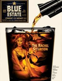 Read Blue Estate comic online