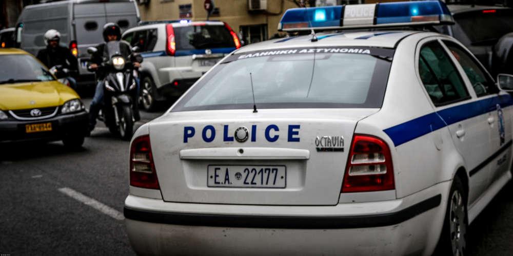 Πρόεδρος Ειδικών Φρουρών: Ο Ρουβίκωνας γελοιοποιεί την ΕΛΑΣ