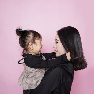 Familia - Crianza Respetuoda . Amor - Respeto - Cooperación