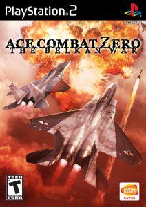 Download Ace Combat Zero: The Belkan War (2006) PS2 Torrent