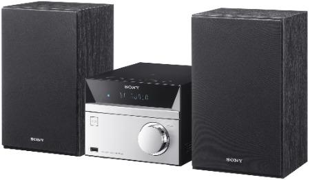 Sony stereoset (miniset, microset)