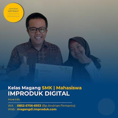 Info Magang SMK di Kota Malang Jurusan Mutlimedia,Info Magang Malang,Info Magang Malang 2020,Info Magang Malang terbaru,Info Magang Marketing