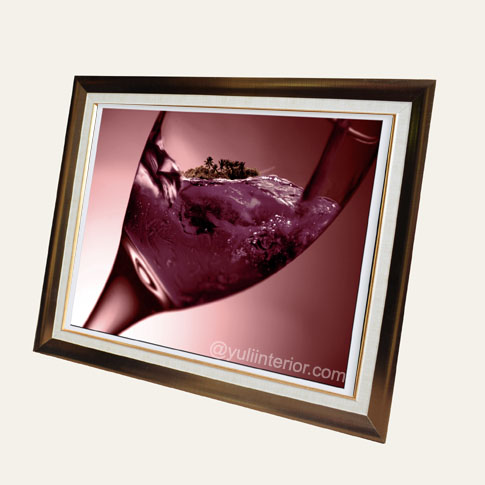 abstract, framed print, wall frames in Port Harcourt, Nigeria