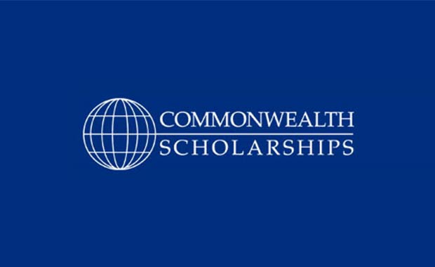 Commonwealth Master's Scholarships - Deadline: 30 October 2019