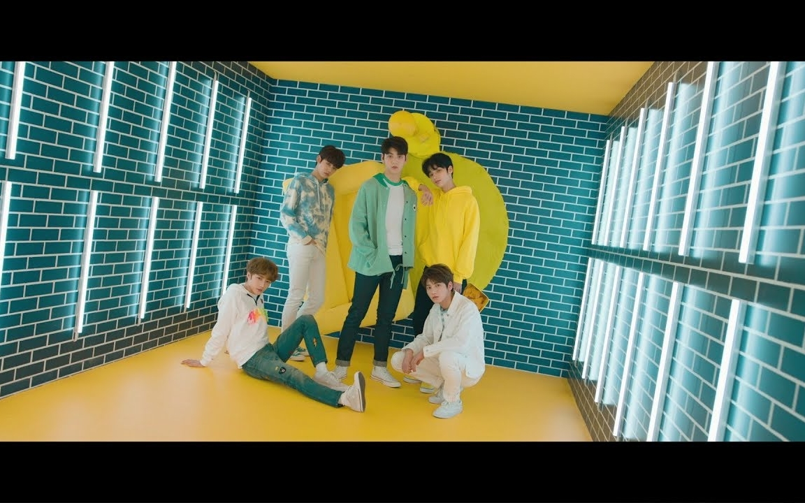 TXT's 'CROWN' Becomes the K-Pop Boy Group Debut MV that Quickly Touches 100 Million Views