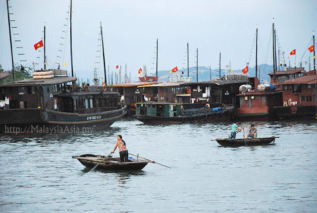 Photo of Halong Bay Jetty