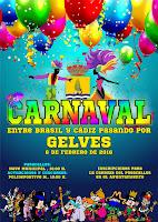 Carnaval de Gelves 2016