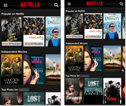Netflix Lost 126,000 Subscribers + $17 billion same day