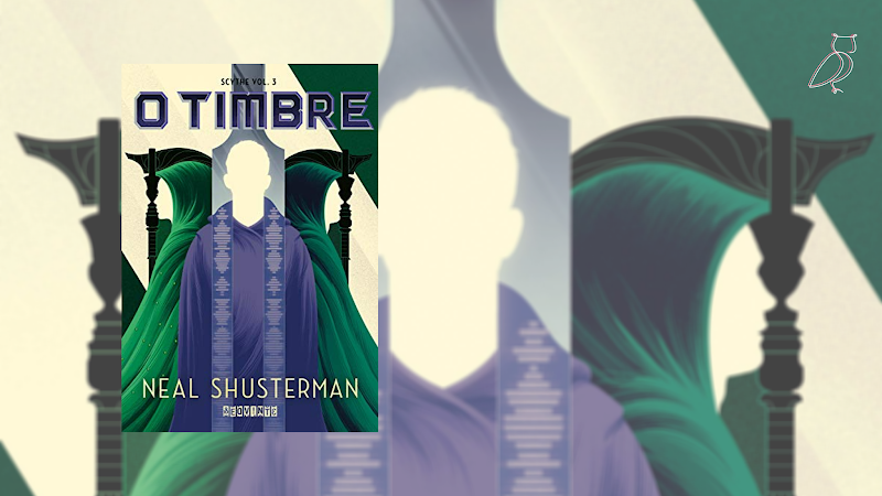 O Timbre - Neal Shusterman