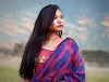 Chakma Modern Girl