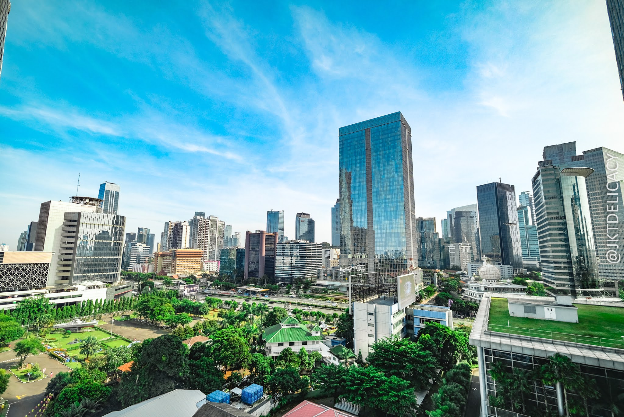 Jktdelicacy Com Staycation Di Four Seasons Jakarta Premium Suite Review Hotel Jakarta