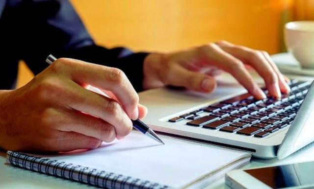 Cara Menulis Artikel Hidup dan Berkualitas