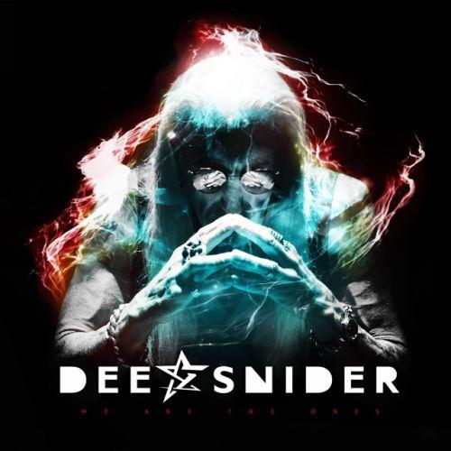 "DEE SNIDER: Δείτε το lyric video του ομότιτλου ""We Are The Ones"" απο το νέο του προσωπικό album"