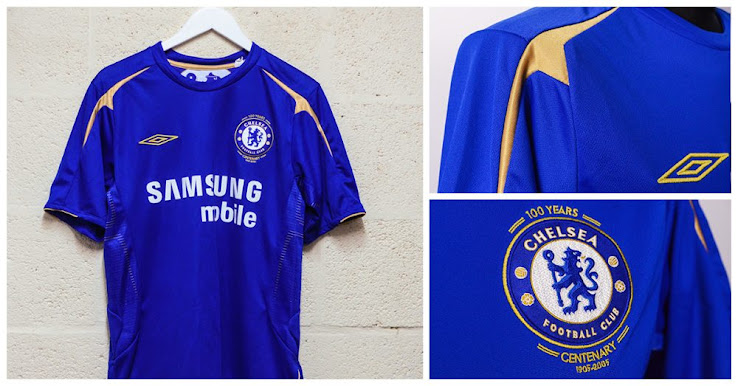 10 Best Premier League Kits In History By Classic Football Shirts - Footy Headlines