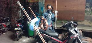 Karasak, Kec. Astanaanyar, Kota Bandung, Jawa Barat, Indonesia