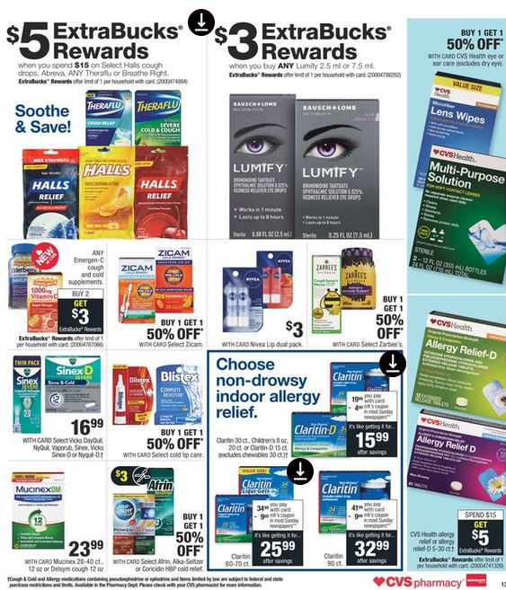 CVS Weekly Ad Preview 1117-1123 Page 14