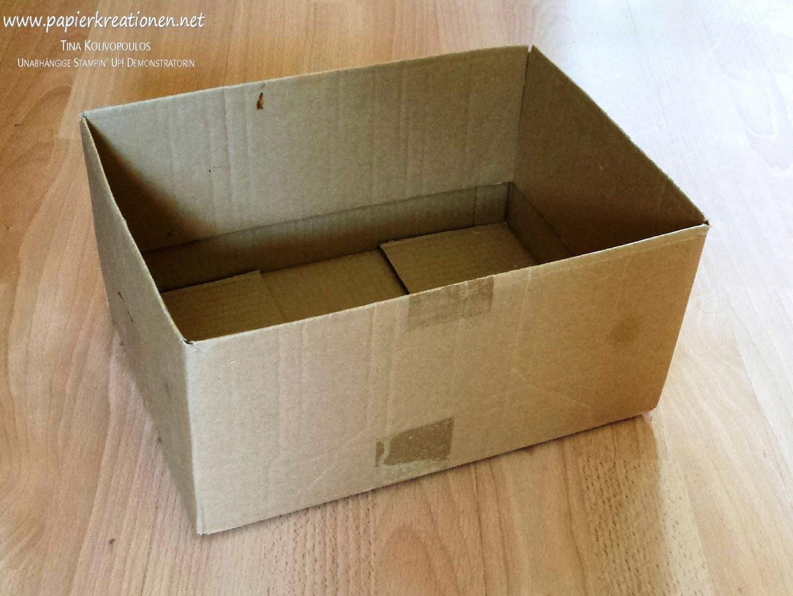 pappkarton wird schatztruhe. Black Bedroom Furniture Sets. Home Design Ideas