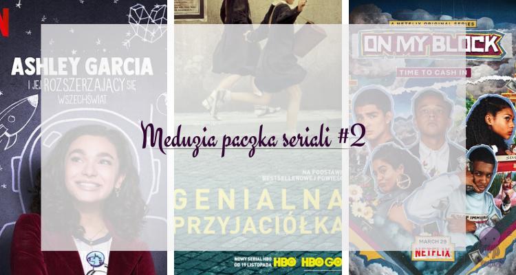 meduzia paczka seriali 2