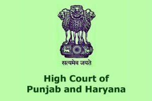 Punjab And Haryana High Court Clerk Recruitment