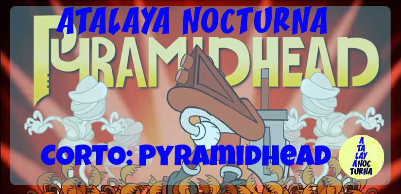 Corto Pyramidhead