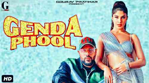 Genda Phool Lyrics - Badshah