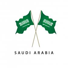 صور علم السعوديه