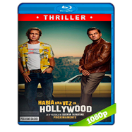 Había una vez en… Hollywood (2019) BDRip 1080p Audio Dual Latino-Ingles