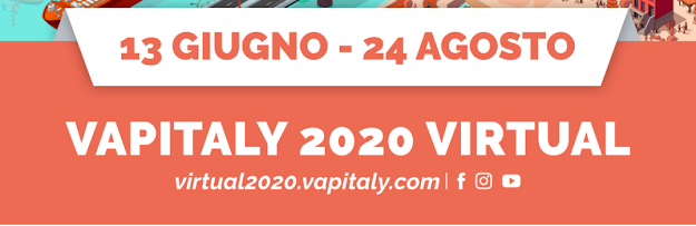 Vapitaly 2020 Virtual