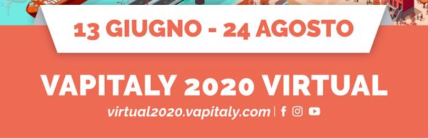 Vapitaly 2020 Virtual