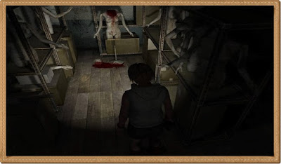 Silent Hill 3 Free Download PC Games