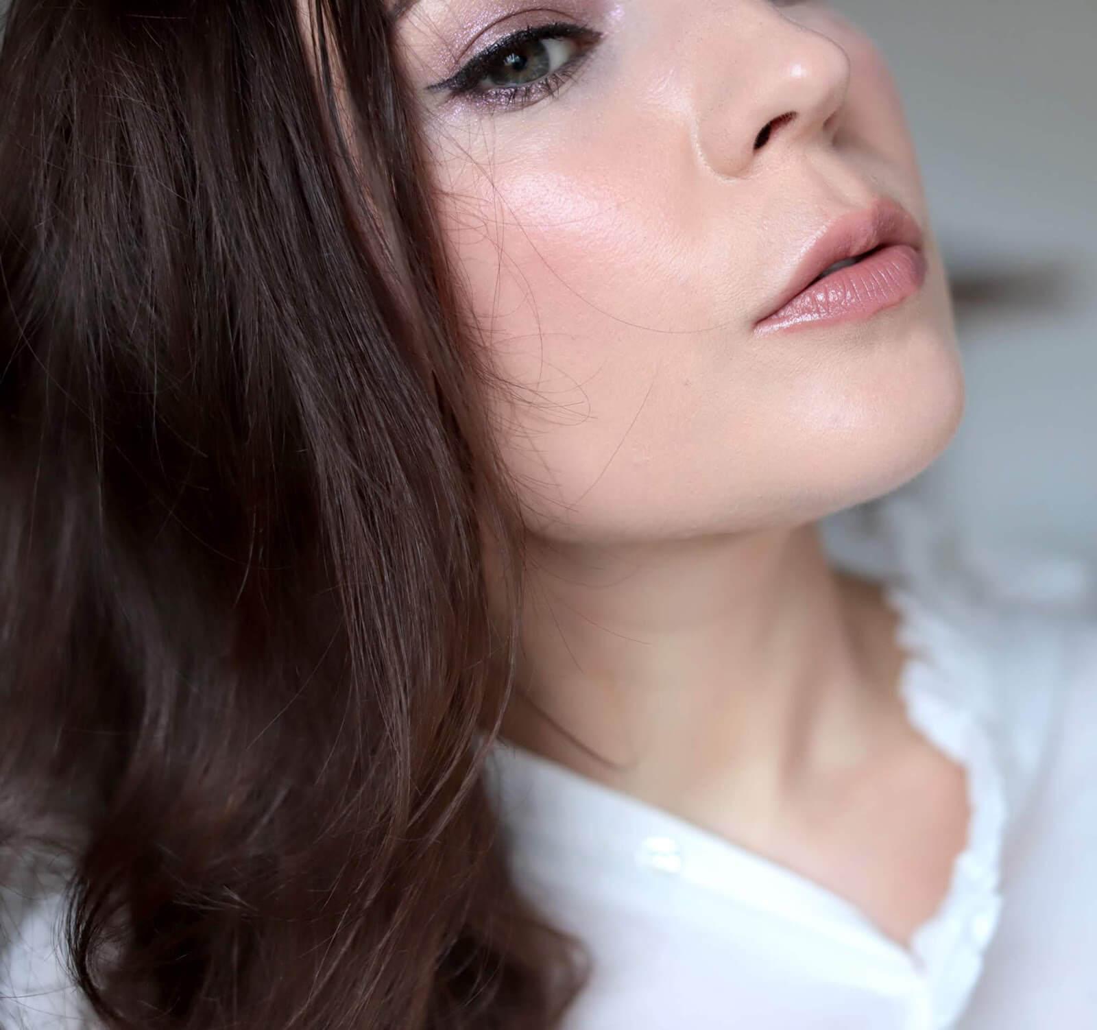 Chantecaille Maquillage Avis Blush Vibrant Lip Veil Fard A Paupières