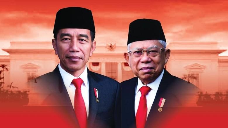 Tingkat Kepercayaan Rakyat ke Presiden di Bawah TNI, Pengamat: Wajar, Istana Terlalu Banyak Masalah