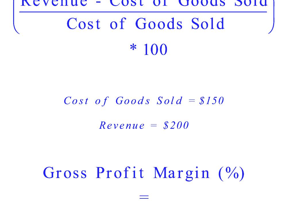 How Do I Calculate Margin