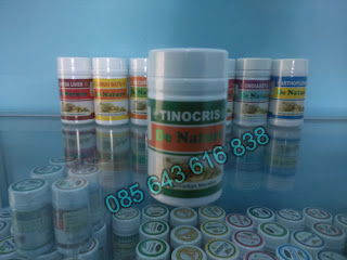 TINOCRIS DENATURE