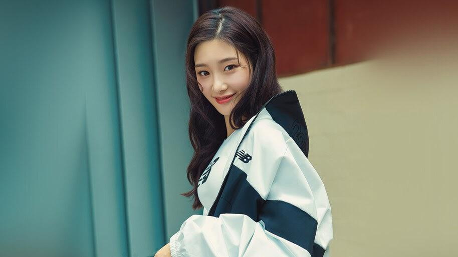 Chaeyeon, K-Pop, Girl, 4K, #6.874