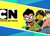 Febrero en Cartoon Network Latinoamérica: Mes Titánico, RADIANT, nueva temporada de Ninjago y más